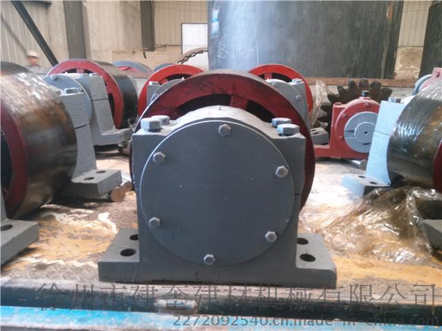 16-28模数铸钢系列粉煤灰烘干机大齿轮678531375