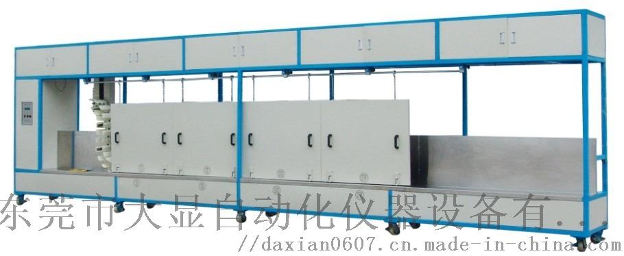矿用电缆弯曲性能试验机107706405