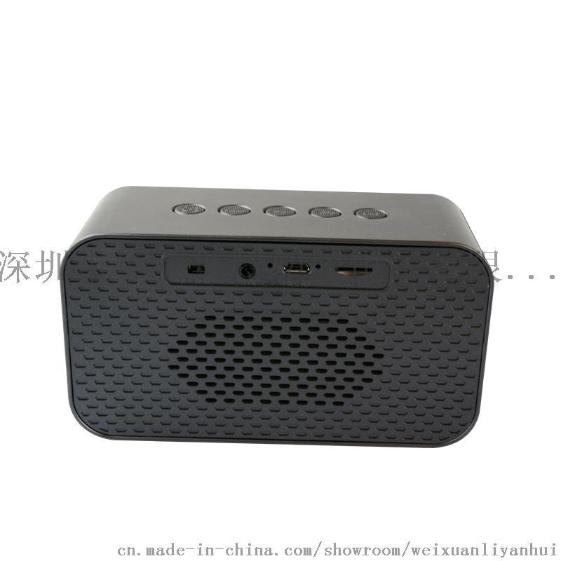 新款礼品音箱 时钟蓝牙音箱 显示屏音箱中性英文包装777425725