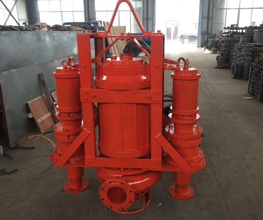 大型基坑清理高浓度潜水泥浆泵 绞吸抽泥泵816179522