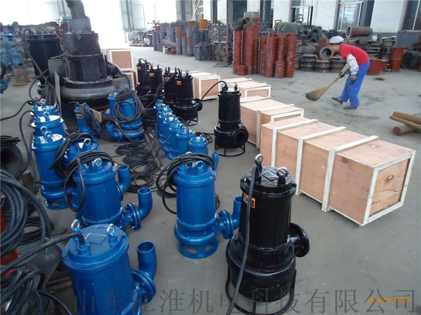 大型基坑清理高浓度潜水泥浆泵 绞吸抽泥泵816179512
