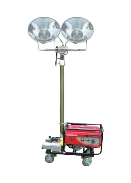 移动式照明车654668035