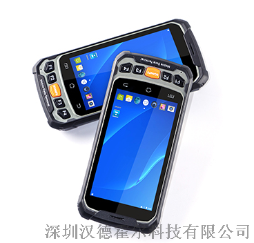 H947一维二维扫码UHF 高频NFC手持终端842020402