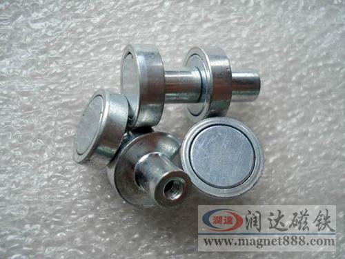 门窗磁铁吸铁石20*7*2方形磁铁厂家供应6897315