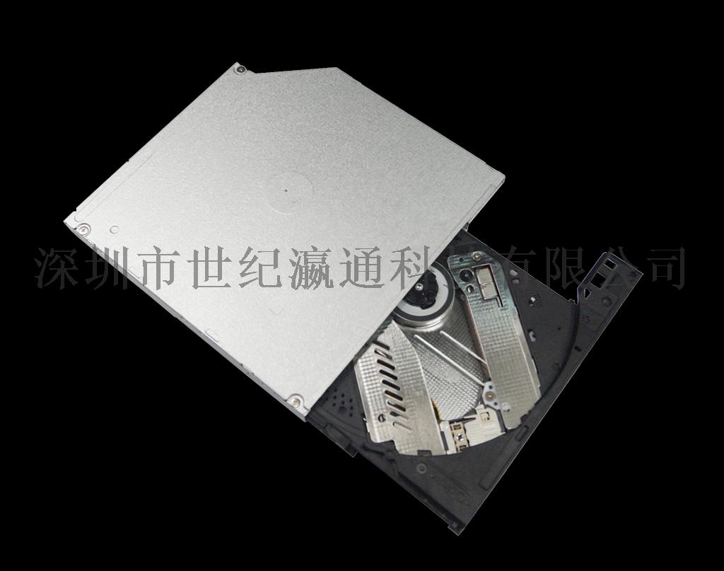 HL GUC0超薄9mm笔记本内置刻录机DVD光驱785788925