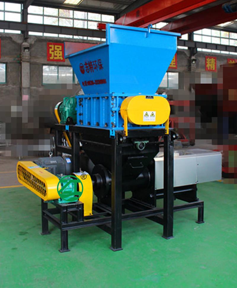 重型两级细碎机-潍坊志特环保-无害化处理设备759533682