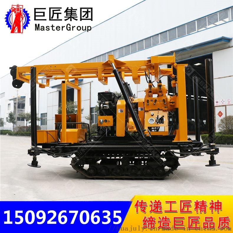 XYD-200履带式液压钻机1.jpg