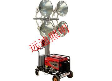 移动式照明灯塔654476295