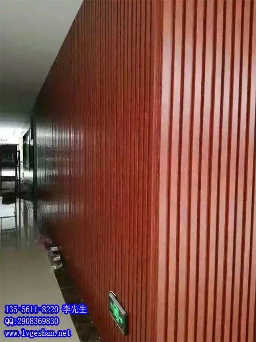 长城板墙面效果图 走廊墙面铝板效果图.jpg