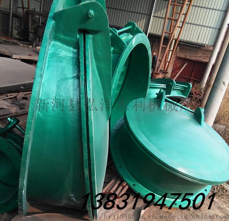 圆形800玻璃钢拍门优质拍门厂家现货按需定制106438785