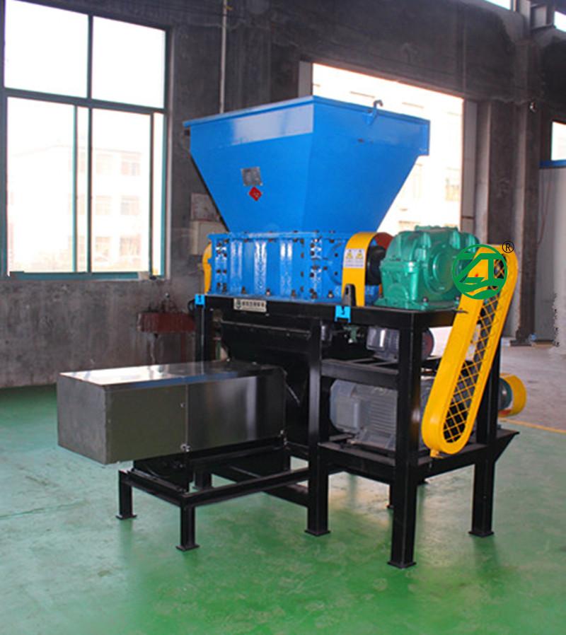 重型两级细碎机-潍坊志特环保-无害化处理设备56314672