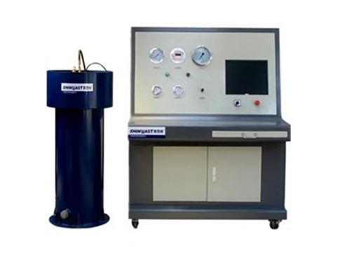 便携式LNG气瓶安全阀校验台 压力表检测工作台37435102