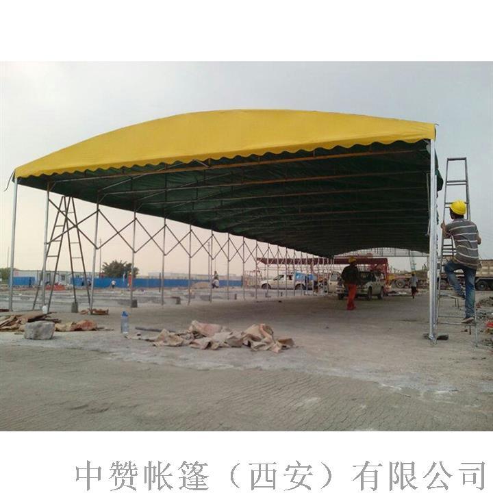 遮阳棚、推拉雨棚、大排档帐篷厂价直销916033815