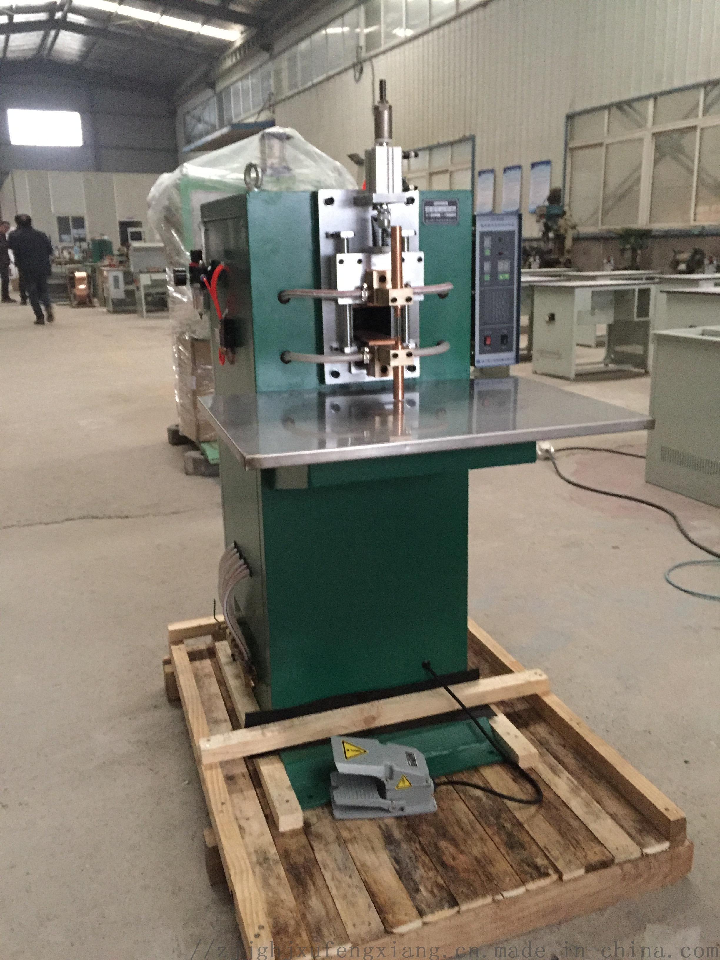 镇江精工钎焊机PW20Q型832110592
