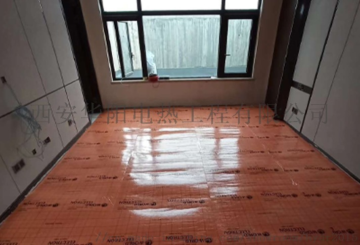 供应西安电热膜地暖厂家直销840337332
