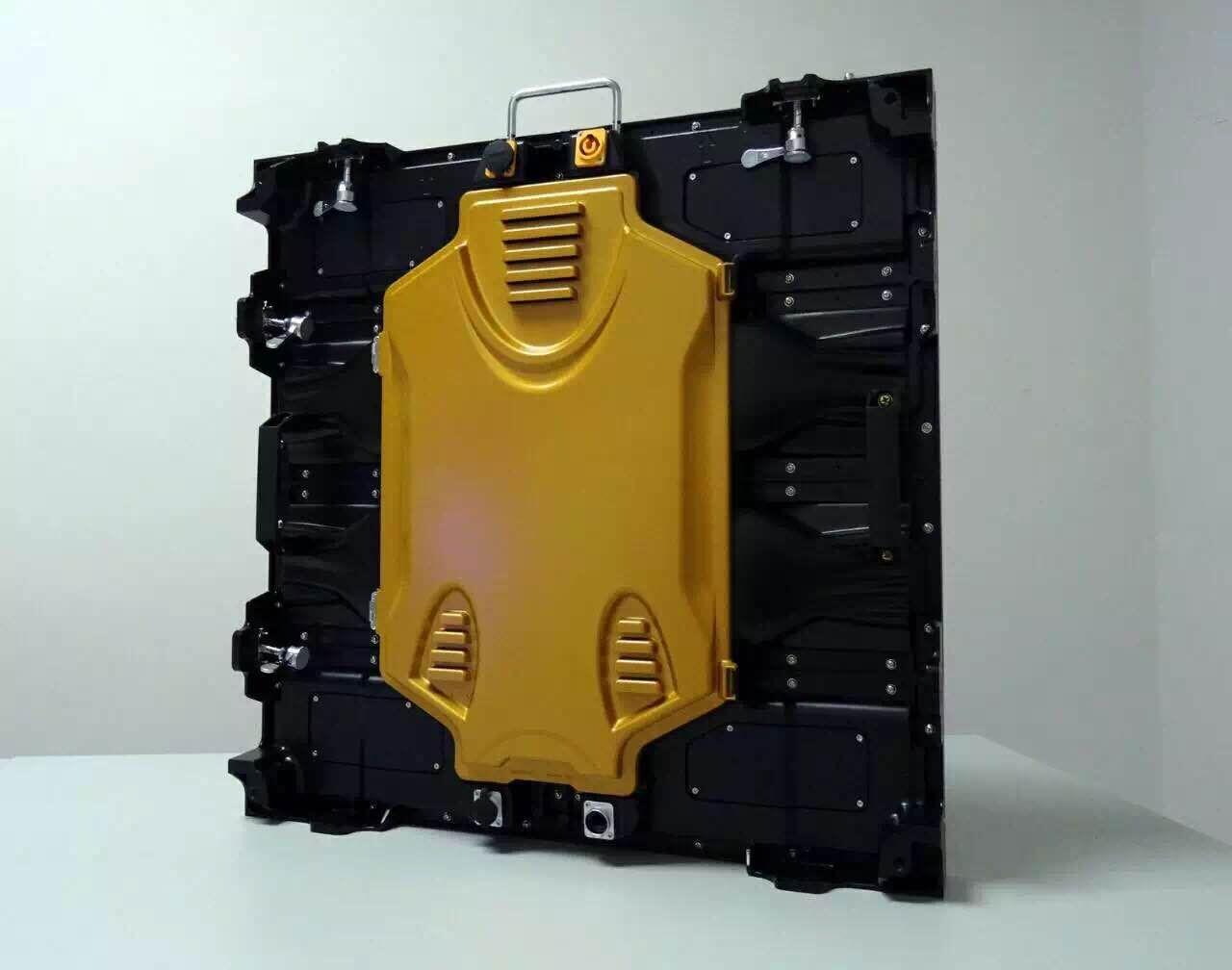 泰美P2.5室内  led显示屏高清压铸箱体21007762