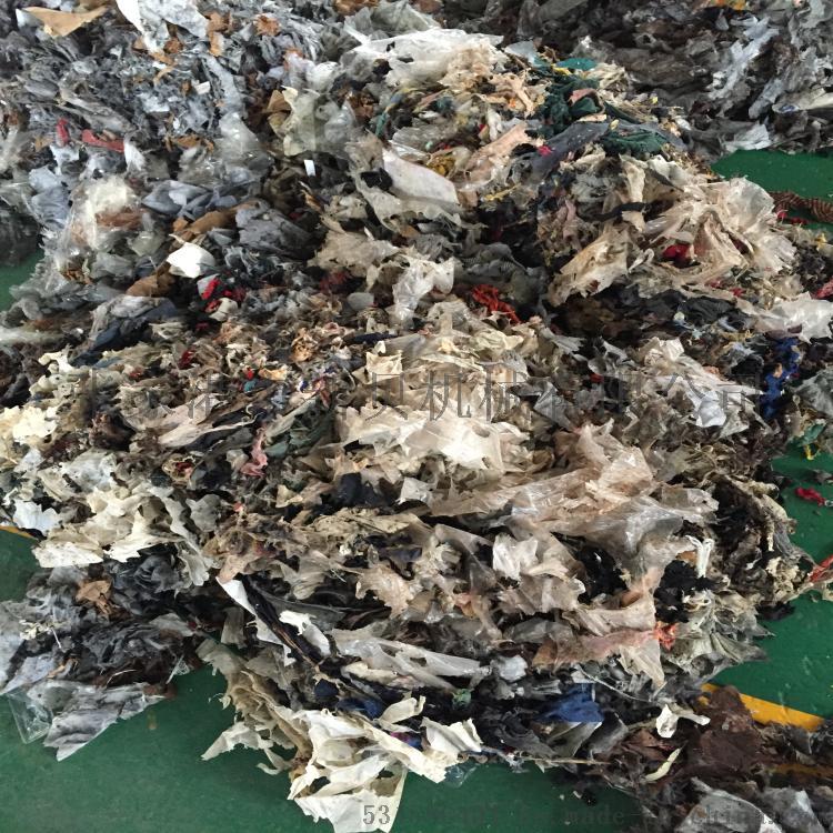 新贝机械XB-D800型废布撕碎机  编织袋撕碎机54745885