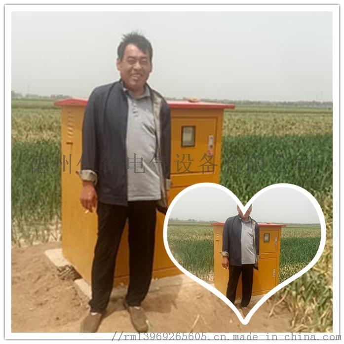 灌溉射频器厂家产品质量可靠 包定制 安装942174115