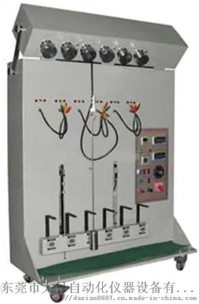 电源插头线突拉试验机107689415