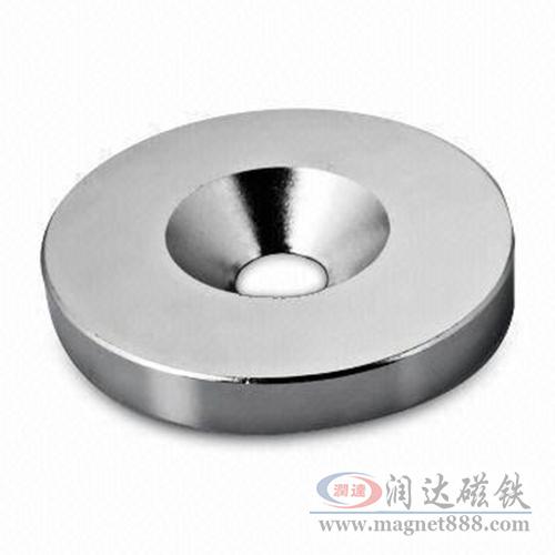 圆片磁铁方块磁铁箱包皮具专用磁铁厂家直销6897345