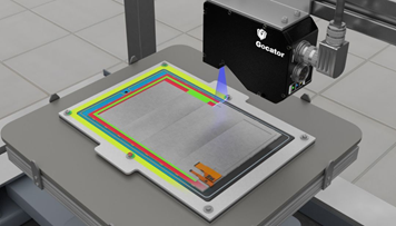 LMI Technologies 3D视觉产品115727075