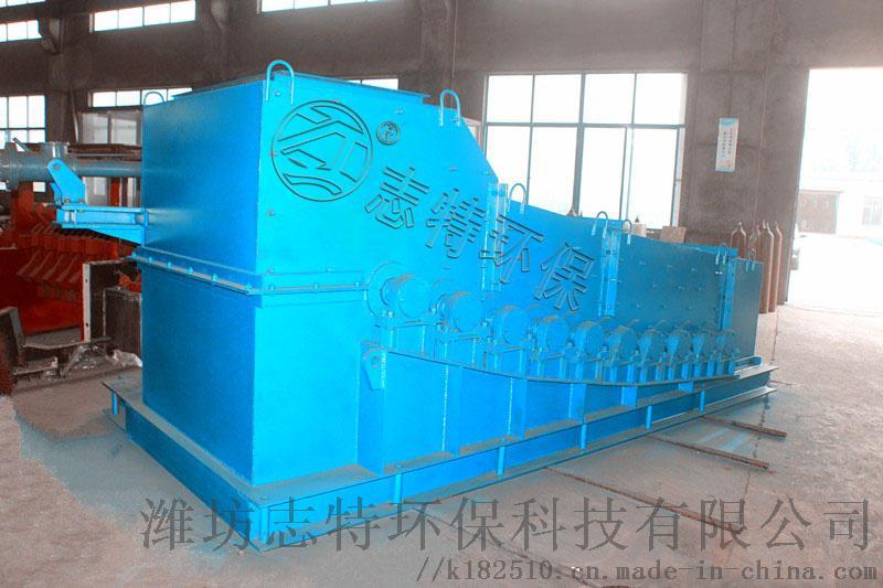 XGS型滚轴筛  煤炭筛分设备93614592