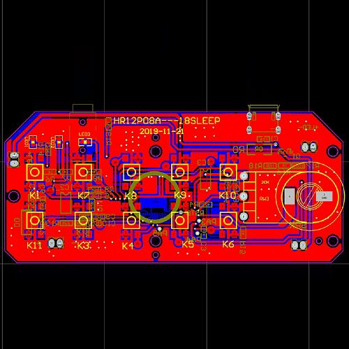 专业开发设计PCBA方案  自然声IC 白噪音IC106204722