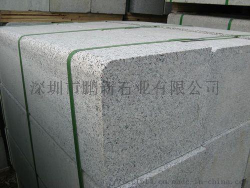 深圳宝安芝麻灰大理石栏杆 芝麻灰石材955662015