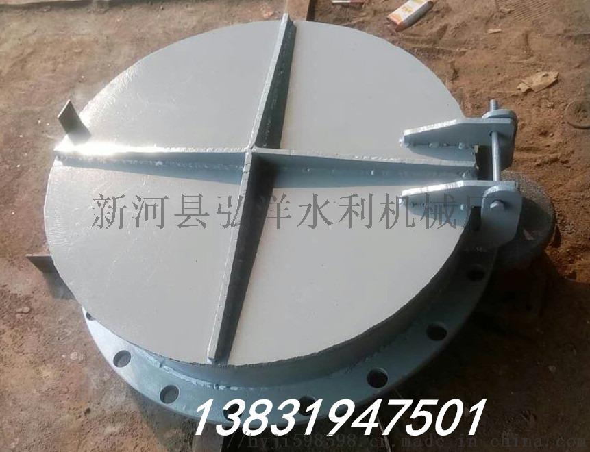 圆形800玻璃钢拍门优质拍门厂家现货按需定制106438825