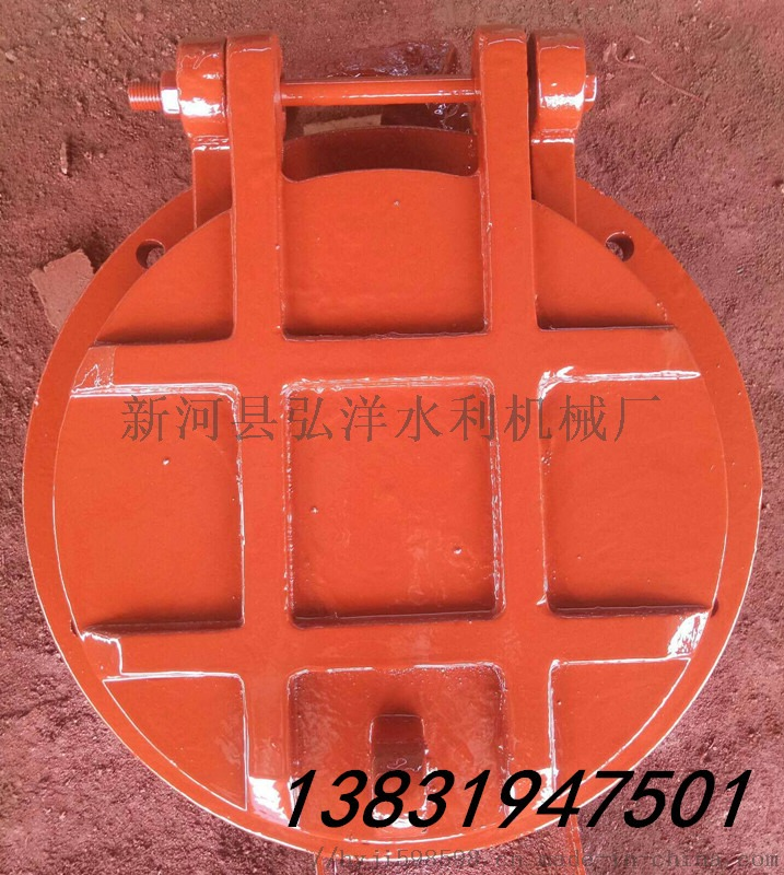 圆形800玻璃钢拍门优质拍门厂家现货按需定制106438835