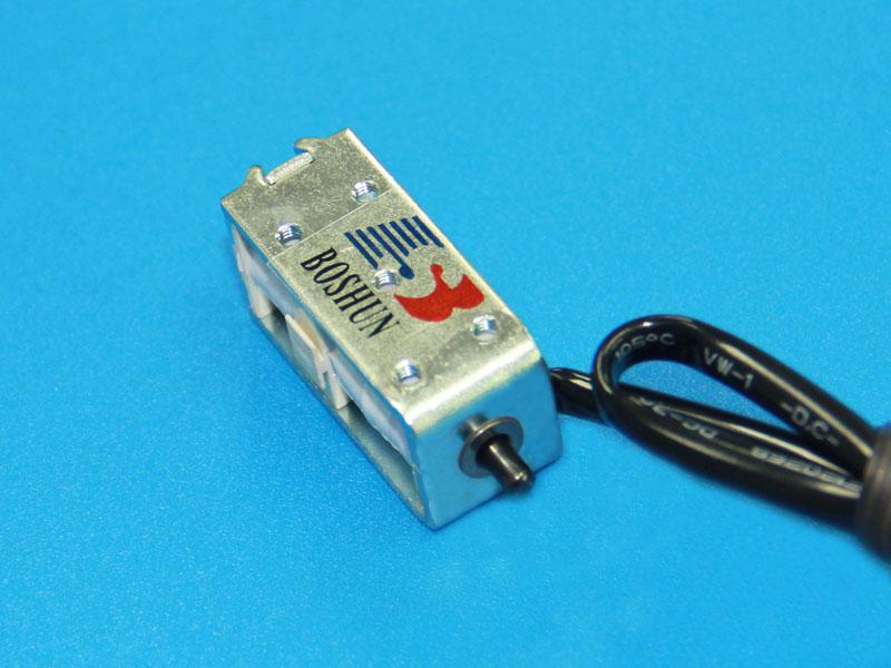 电脑横机吊目◆接针电磁铁661979165