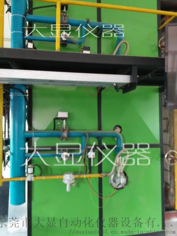 建筑构件耐火垂直炉|建筑构件试验炉|耐火玻璃试验炉106331465