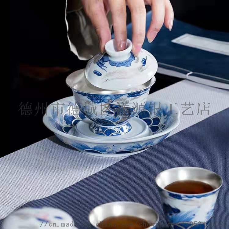 瓷鎏银宫瓷茶具A德州瓷鎏银宫瓷茶具A瓷鎏银宫瓷茶具直销819706292