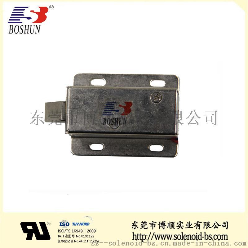 BS-0854-01博顺智能箱柜电磁锁-电磁锁厂家729818235