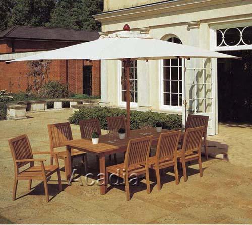 庭院休闲家具庭院伞(ACW-H2.75)643507912