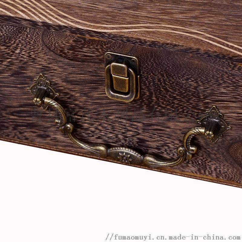 实木茶叶盒汉服木盒木质坚果木盒包装盒112107392