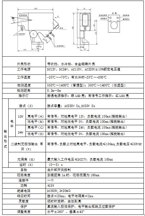 KDH10型 热金属检测器 常州科达120873625