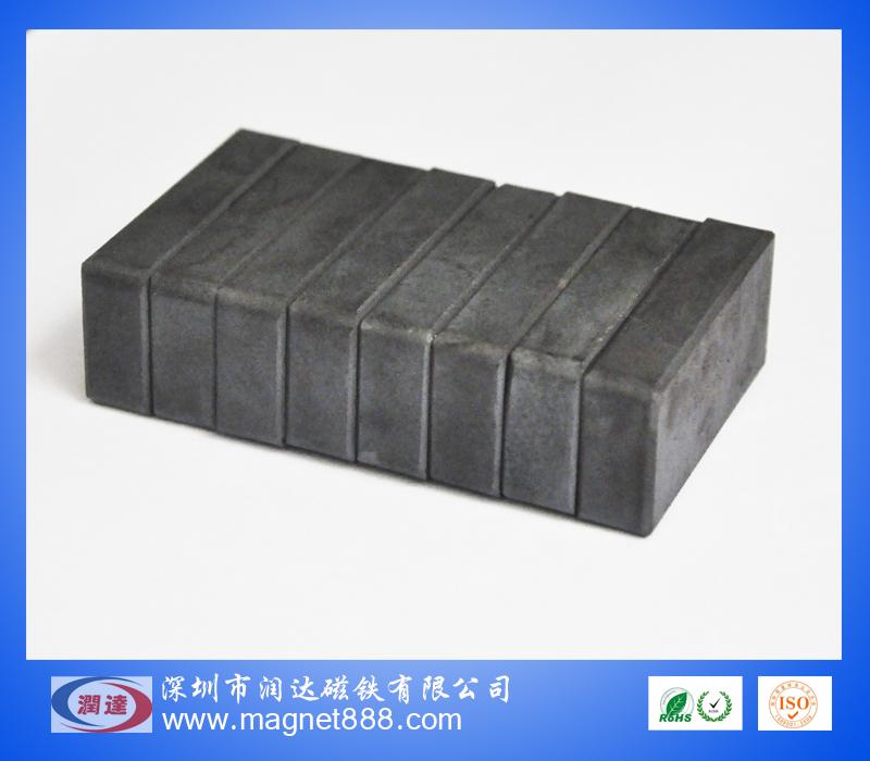 铁氧体永磁、普通磁铁、黑磁铁、永久磁铁688902215