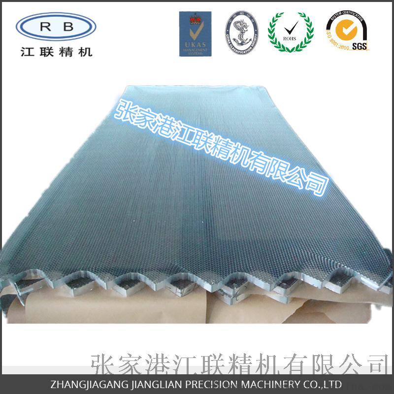 无纺布机械专用蜂窝芯 铝蜂窝 蜂窝板 蜂巢芯723796085