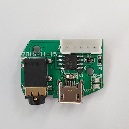 专业开发设计PCBA方案  自然声IC 白噪音IC106204732