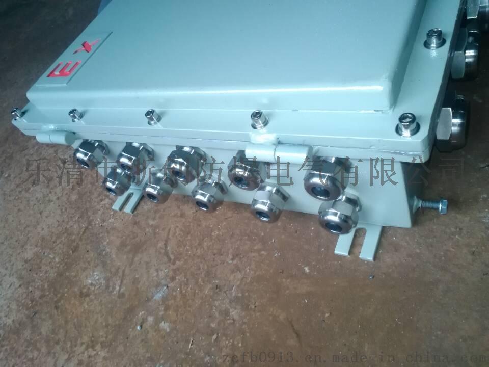 起动电机防爆配电箱726862912