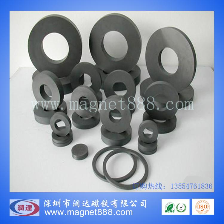 铁氧体圆环  圆环铁氧体现货供应690229255