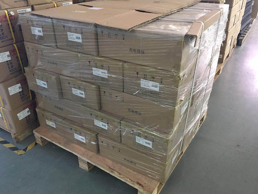 EN+驿普乐氏 电动汽车充电桩 20KW充电模块 电源模块 功率模块114419675