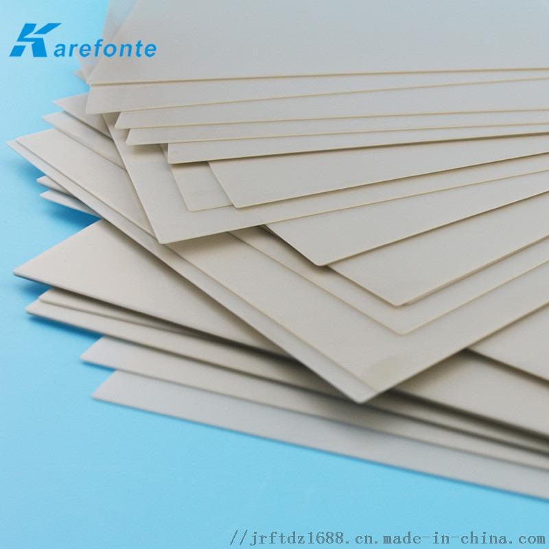 直销导热绝缘陶瓷片 散热陶瓷片 氮化铝陶瓷157786825