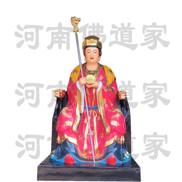 太极老母佛像 皇级无极老母雕塑868595982