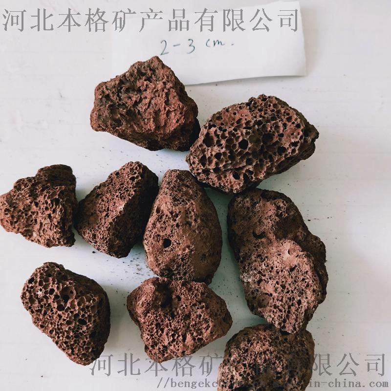 天然火山石 多肉植物配用土 厂家直销89117935