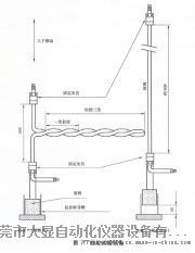 电源线绞扭试验机 电线扭断强度107587405