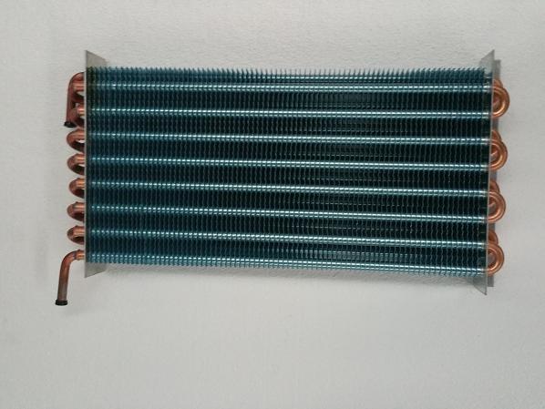 实验室,恒温恒湿培养箱无霜风冷翅片蒸发器冷凝器25640912