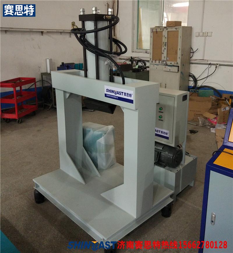 便携式LNG气瓶安全阀校验台 压力表检测工作台735824482