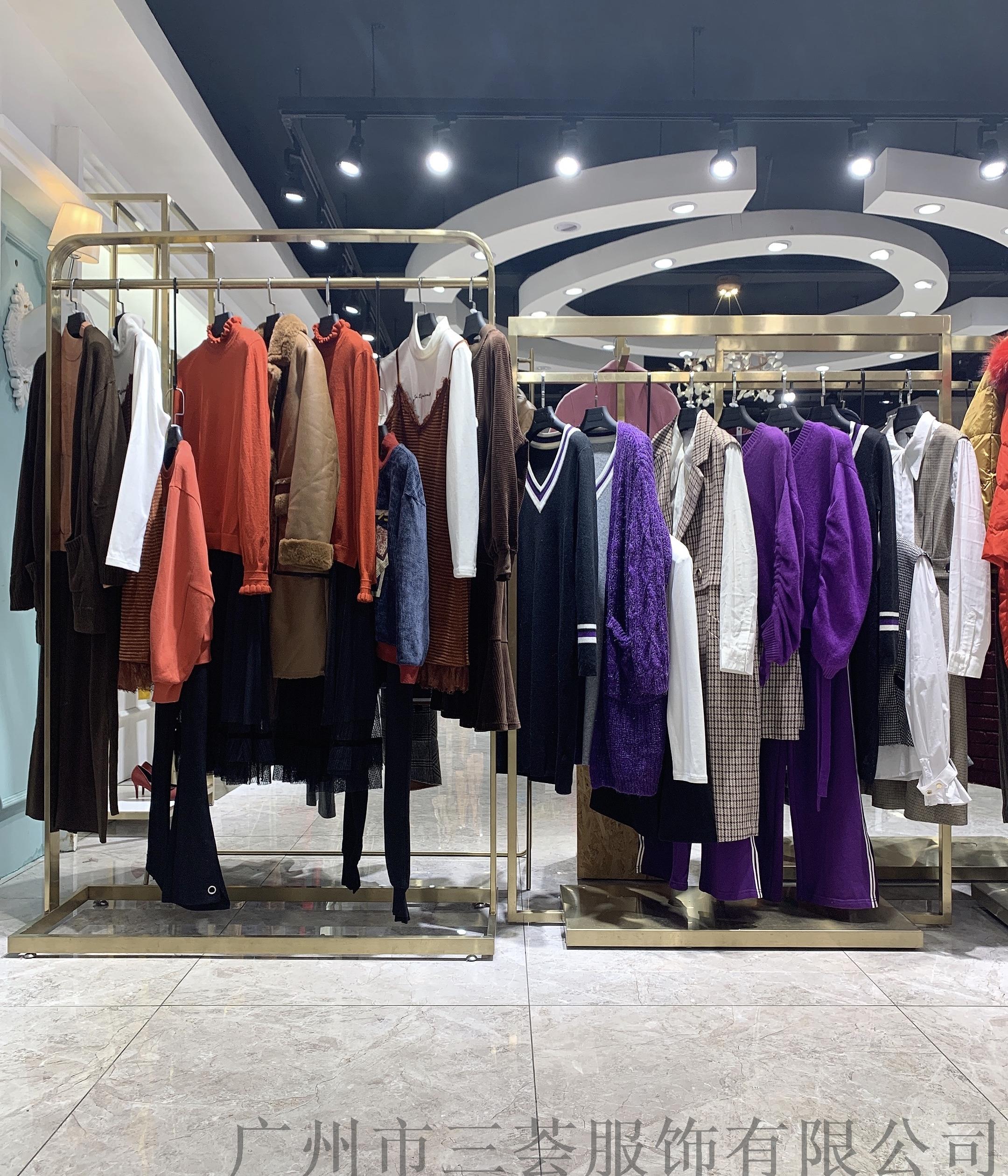 欧丝蒂雅文品牌折扣女装需要在哪里进货124914615